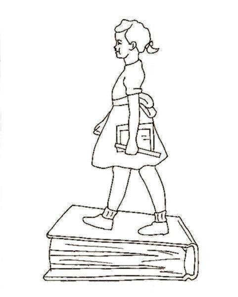481x600 Ruby Bridges Coloring Page Ru Bridges Coloring Pages Ru Bridges