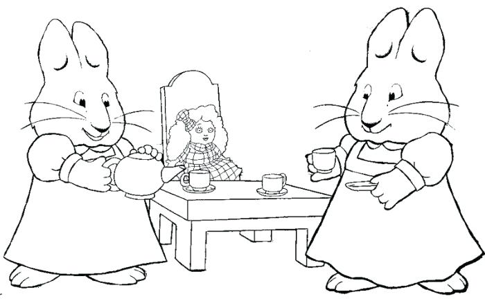 700x435 Ruby Coloring Pages Max And Ruby Coloring Pages Max And Ruby