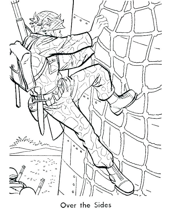 600x734 Coloring Pages Soldiers Black History Month Coloring Pages Black
