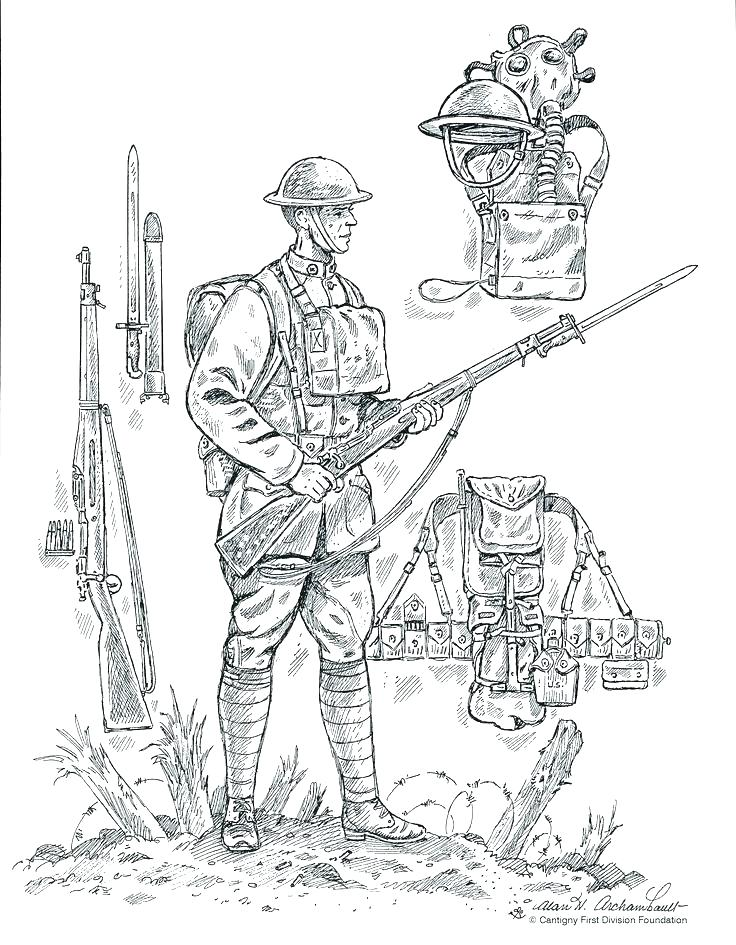 736x945 Soldier Coloring Pages Soldier Coloring Page Coloring Pages Angry