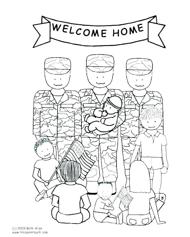 618x772 Soldier Coloring Pages Soldier With Coloring Page Soldier Coloring