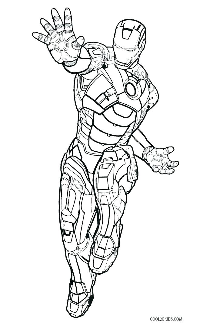 670x1075 Beautiful Coloring Page Person Illustration
