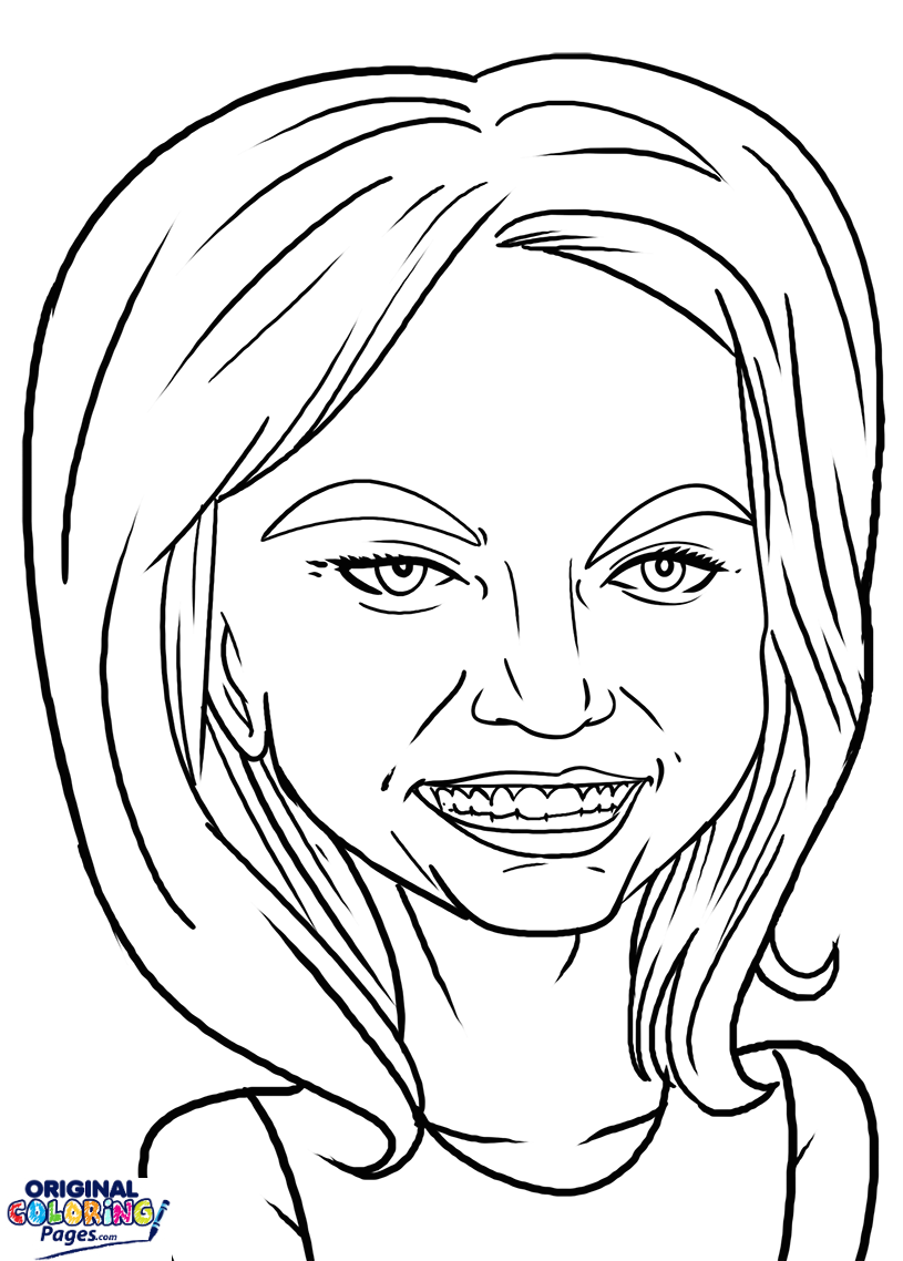 815x1138 Britney Spears Coloring Page Coloring Pages Original Coloring