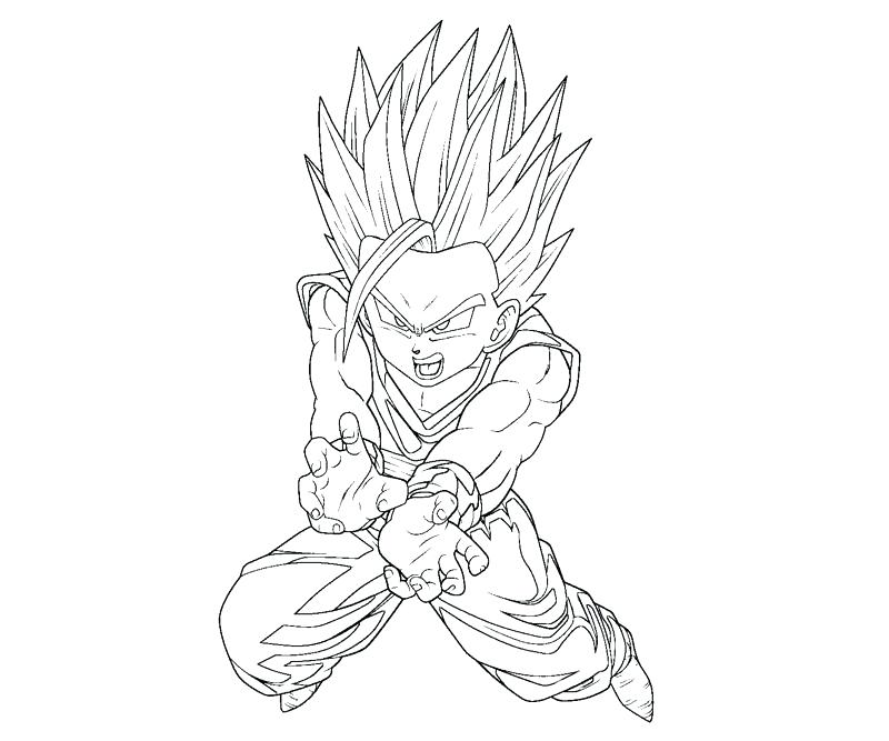 800x667 Broly Coloring Pages Coloring Pages Great Vs Coloring Pages