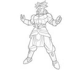 273x228 Dbz Coloring Pages Broly Httpfruskihomeipnetdbz Broly Coloring