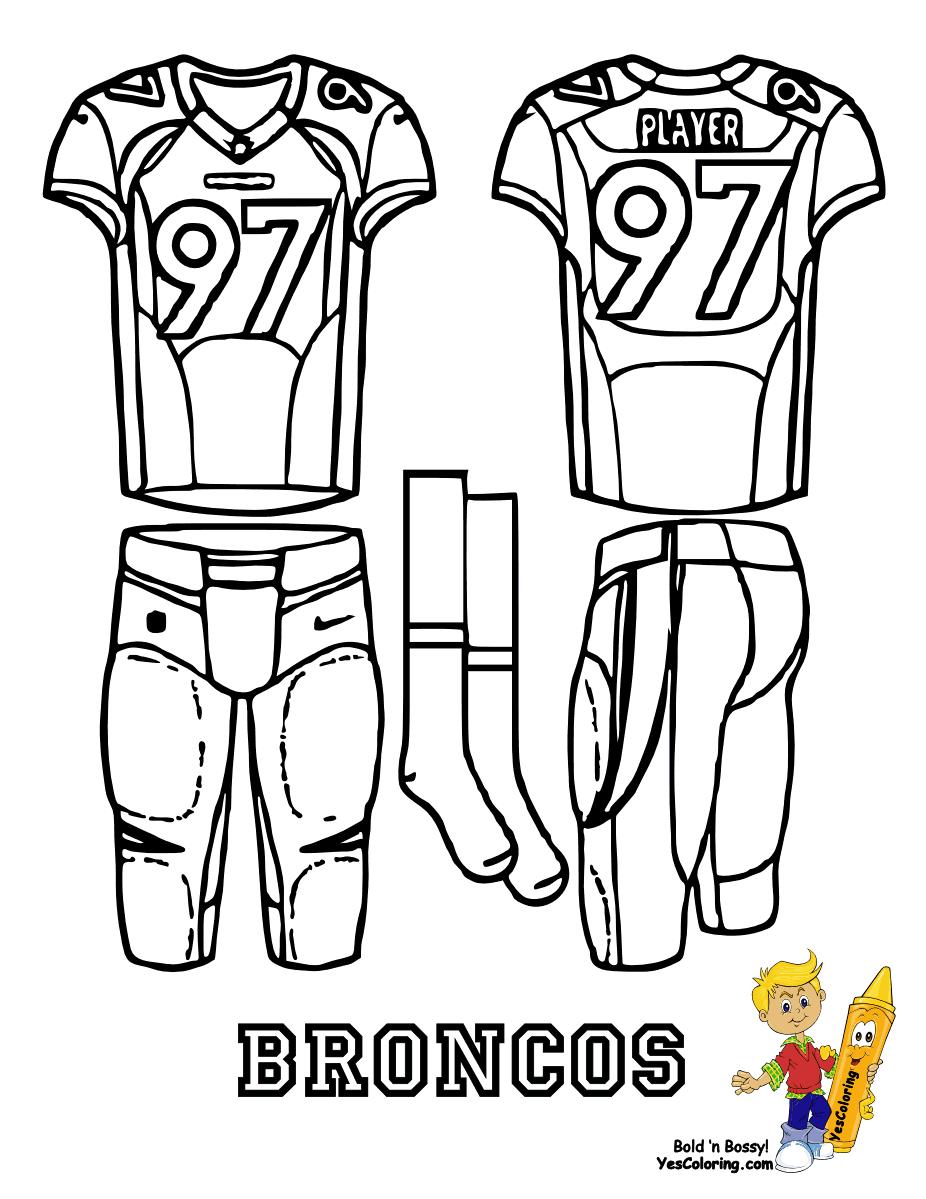 926x1199 Broncos Coloring Pages At Children Books Online Denver