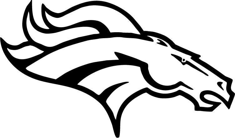 752x441 Broncos Coloring Pages Luxury Free Coloring Pages Of Broncos