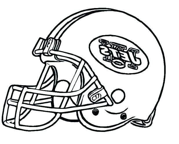 618x500 Football Helmets Coloring Pages Football Coloring Pages Printable