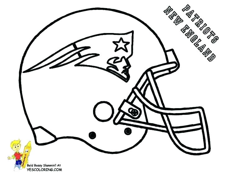 736x568 Broncos Coloring Pages Football Broncos Helmet Coloring Sheet