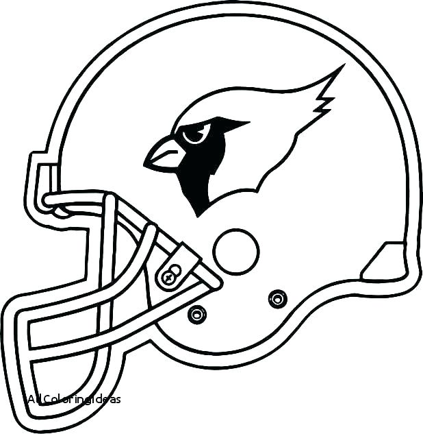 The best free Broncos coloring page images. Download from 361 free ...