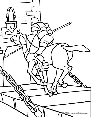 364x470 Bridge Coloring Pages, Reading Learning, Videos For Kids, Free