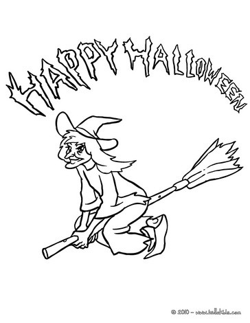 364x470 Broom Coloring Pages, Drawing For Kids, Free Online Games