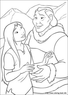236x330 Brother Bear Coloring Pages On Coloring Coloring