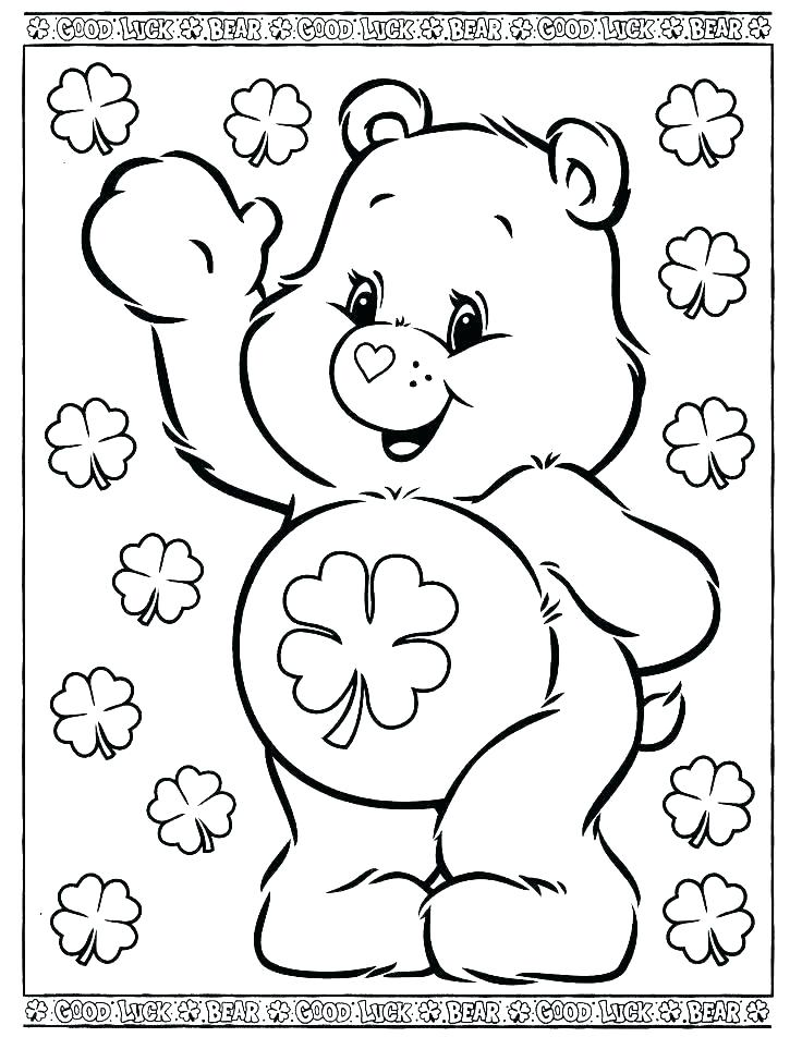 736x952 Brown Bear Coloring Pages Brown Bear Brown Bear Coloring Book