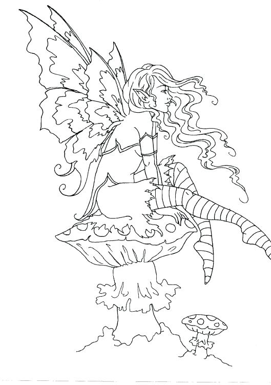 529x751 Amy Brown Coloring Pages Marvelous Brown Coloring Book Best