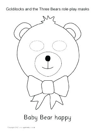 Brown Coloring Pages Preschool