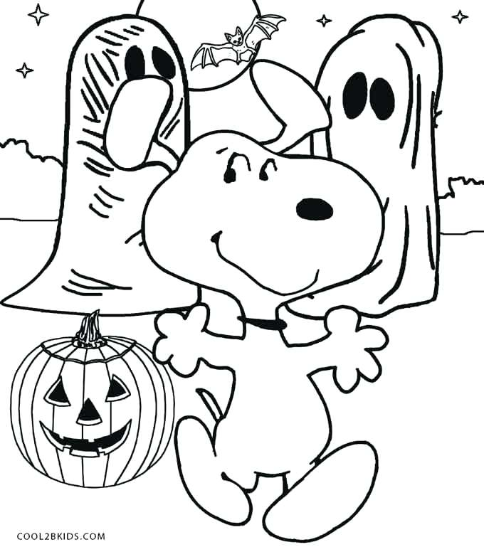 680x769 Free Halloween Coloring Page Easy Coloring Pages Free Printable