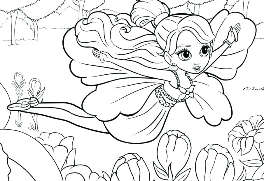 867x596 Brownie Coloring Pages Printable Coloring Pages For Girl Free Teen
