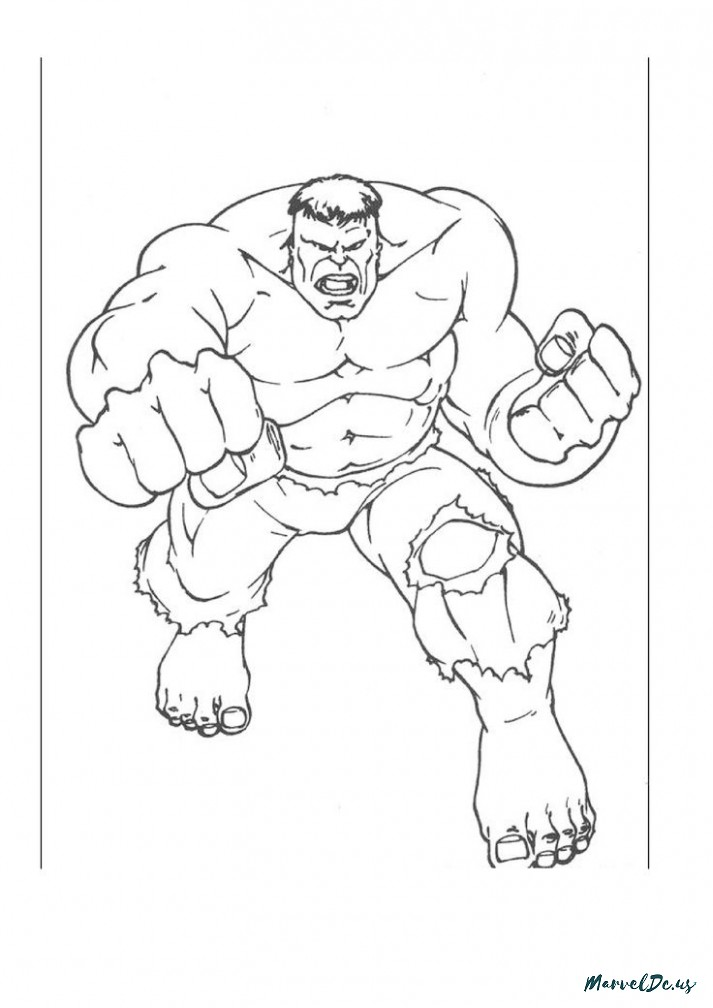 713x1008 This Is How Hulk And Spiderman Heroes Of Marvel And Dc
