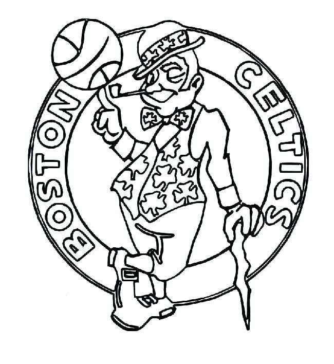 650x708 Calgary Flames Coloring Pages Bruins Logo Coloring Page Full Size
