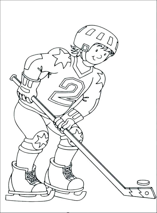 618x834 Hockey Coloring Pages Hockey Coloring Pages Bruins Free To Print
