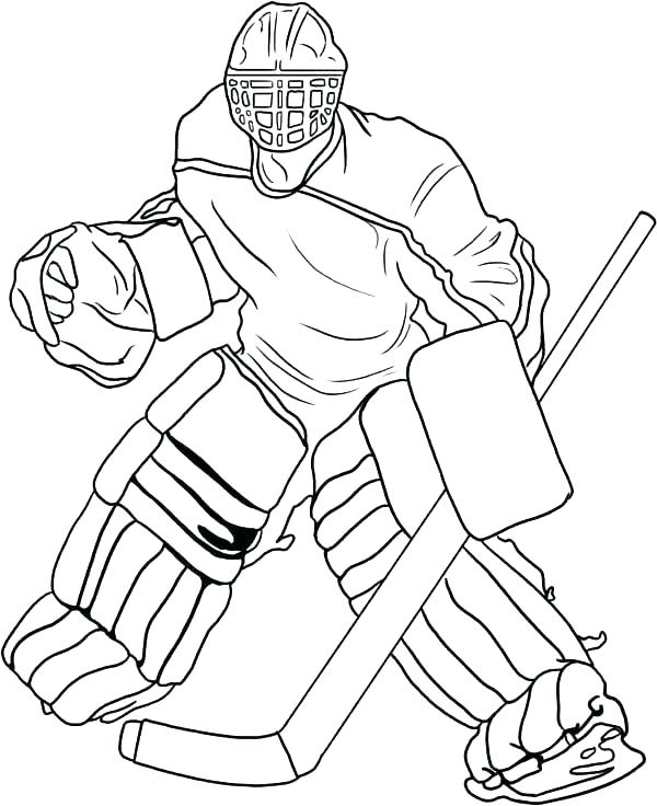 The Best Free Nhl Coloring Page Images Download From 242 Free Coloring Pages Of Nhl At Getdrawings