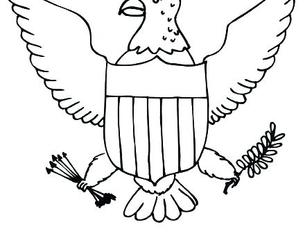 440x330 State Coloring Pages Click To See Printable Version Of New Jersey