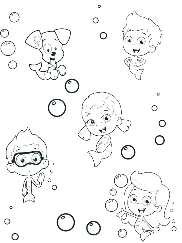 618x824 Bubbles Coloring Pages The Snail And Bubbles Coloring Pages Free