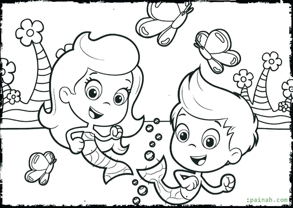 The best free Bubble coloring page images. Download from 618 free ...
