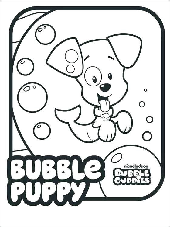 560x746 Bubble Guppies Coloring Pages Bubble Guppies Printable Coloring