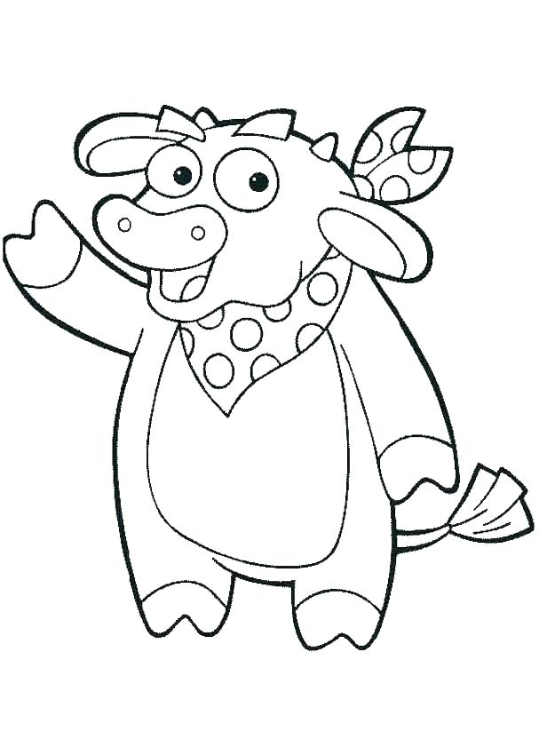 607x850 Bull Coloring Page Bull Coloring Page Bulldog Puppy Coloring Pages