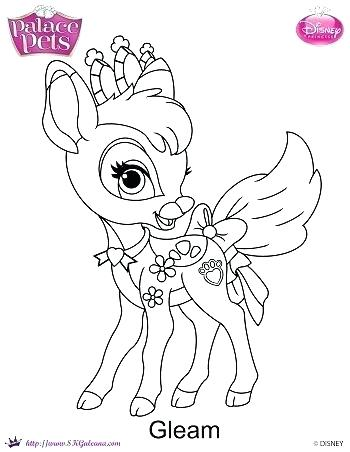 350x452 Palace Coloring Pages Palace Pets Coloring Pages Palace Pets