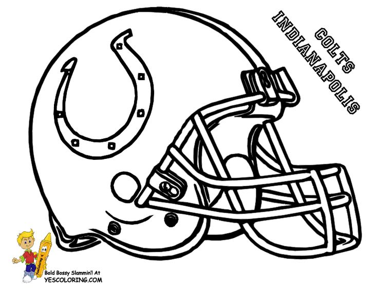 736x568 Gopher Football Coloring Sheets