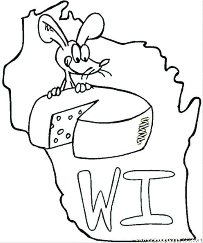 650x776 Badger Coloring Page Badger Coloring Page Honey Badger Coloring