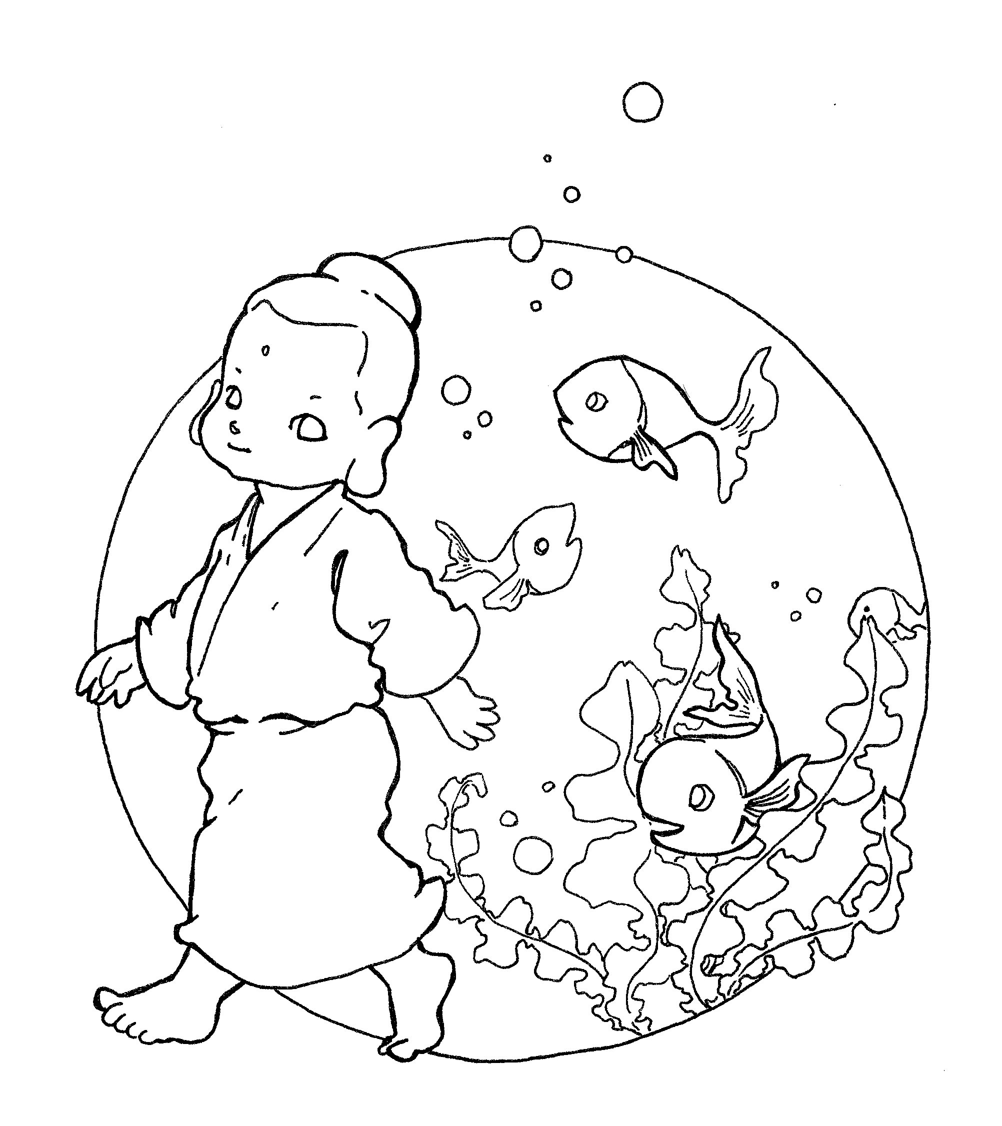 2004x2252 Unique Buddha Flower Coloring Pages Design Printable Coloring Sheet