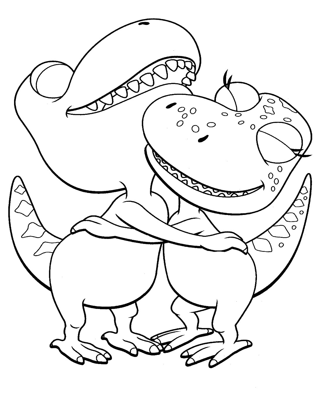 Buddy Coloring Pages at GetDrawings.com | Free for personal ...