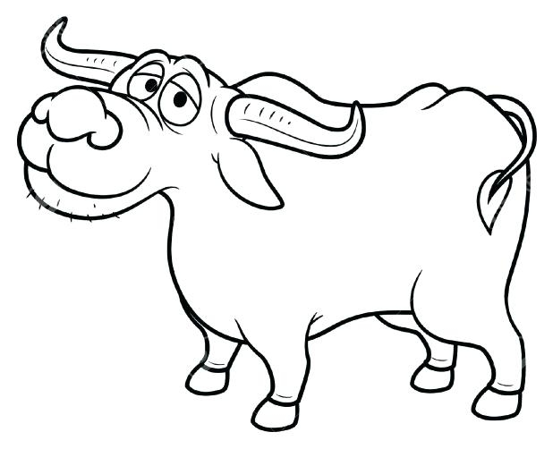 618x502 Buffalo Bills Coloring Pages Extraordinary Buffalo Coloring Page