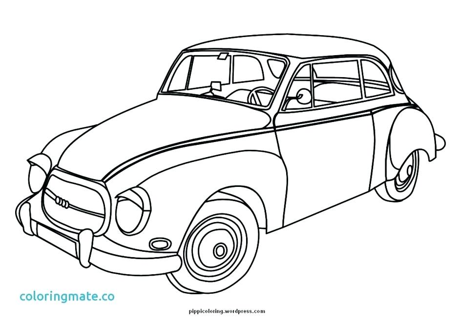 Bugatti Veyron Coloring Pages At Getdrawings Com
