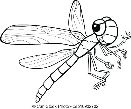 450x377 Insect Coloring Page Insect Coloring Page Bugs Coloring Page