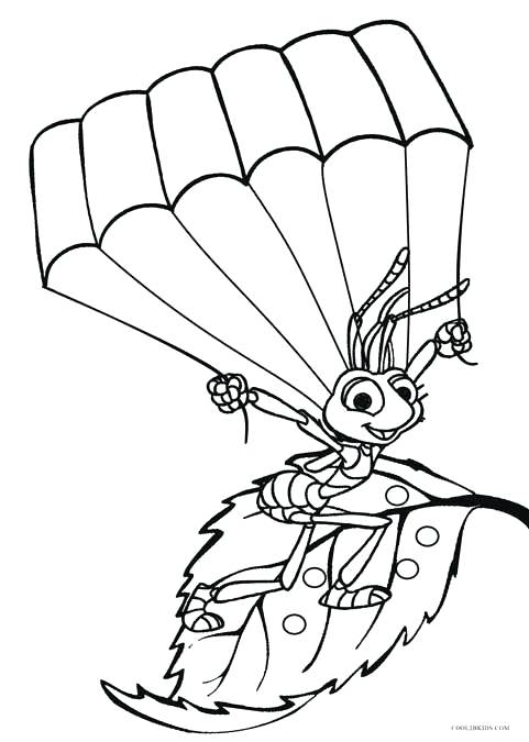 481x675 Coloring Bugs Bugs Life Coloring Pages Printable Bugs Coloring