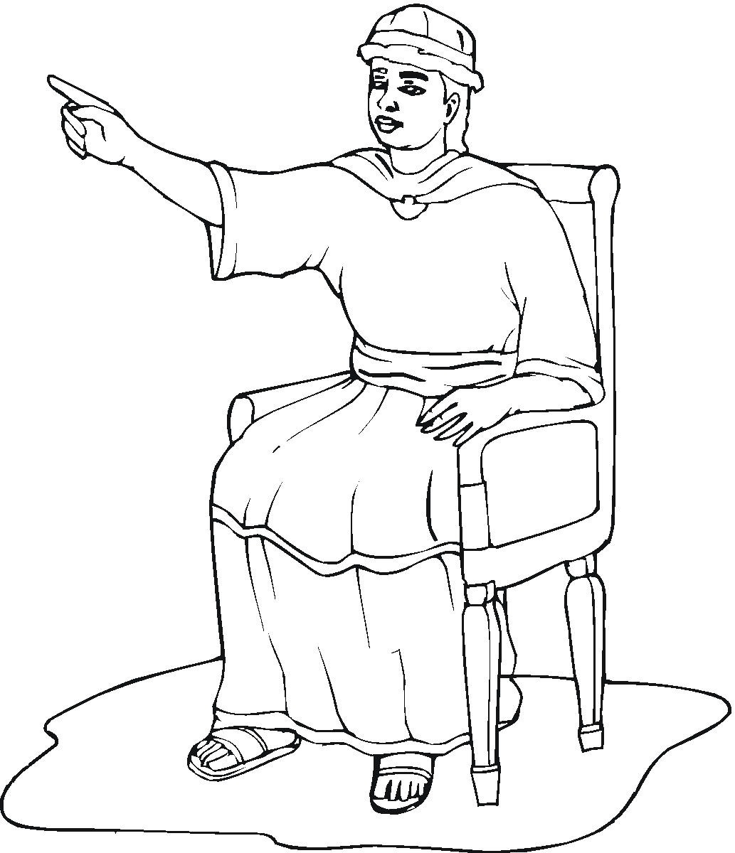 1033x1200 King Solomon Coloring Pages Page Mesr Coloring Pages About King