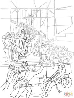 236x314 Building The Temple Printable Booklet