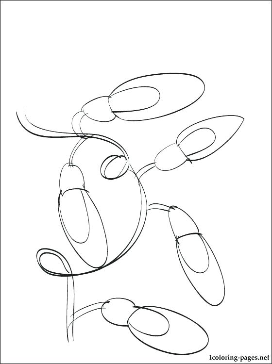 560x750 Christmas Lights Coloring Page Bulb Coloring Page Lights Coloring