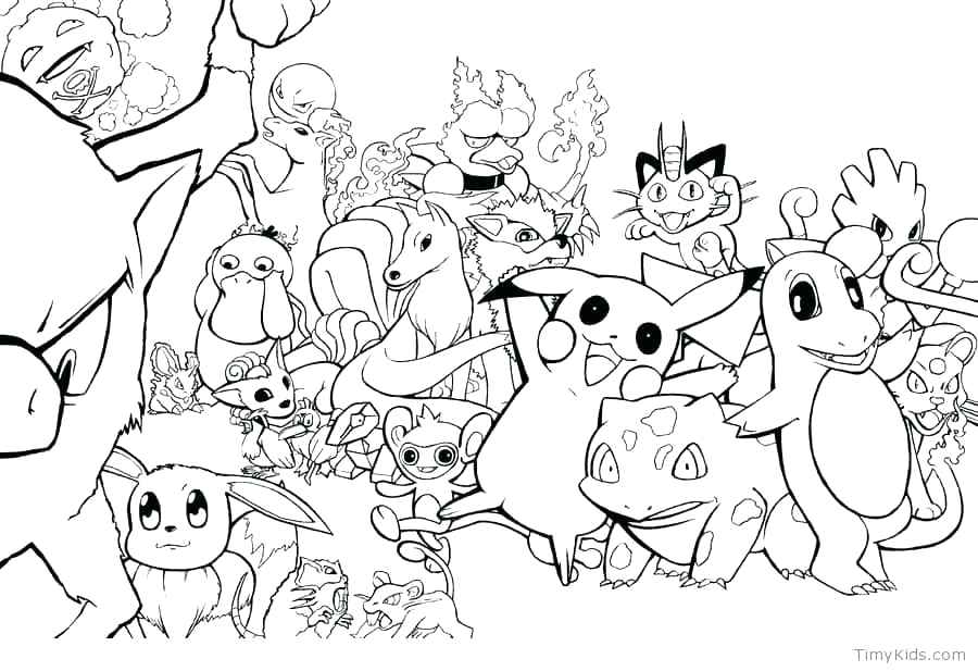 900x617 Bulbasaur Coloring Pages Coloring Pages Coloring Pages Colouring