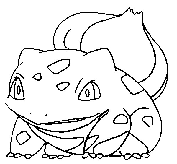 600x555 Coloring Pages Pokemon
