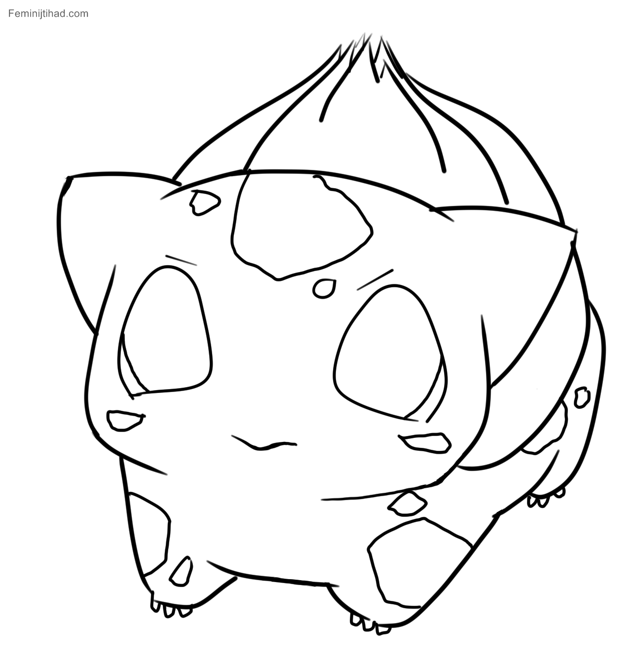 1287x1355 Pokemon Coloring Pages To Print Coloring Pages For Kids