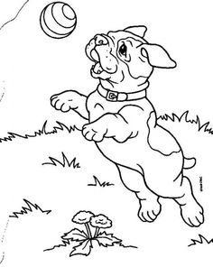 236x296 Bulldog Coloring Pages Bulldog For Coloring Book Embroidery