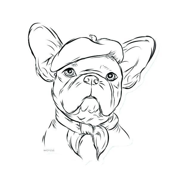 618x618 Georgia Bulldogs Coloring Pages Bulldog Coloring Page Bulldog