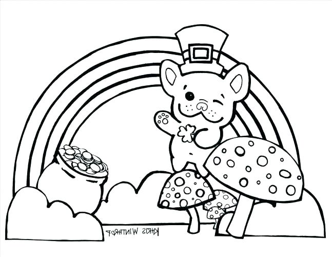 647x500 Bulldog Coloring Page Coloring Pages Bulldog Coloring Pages Great