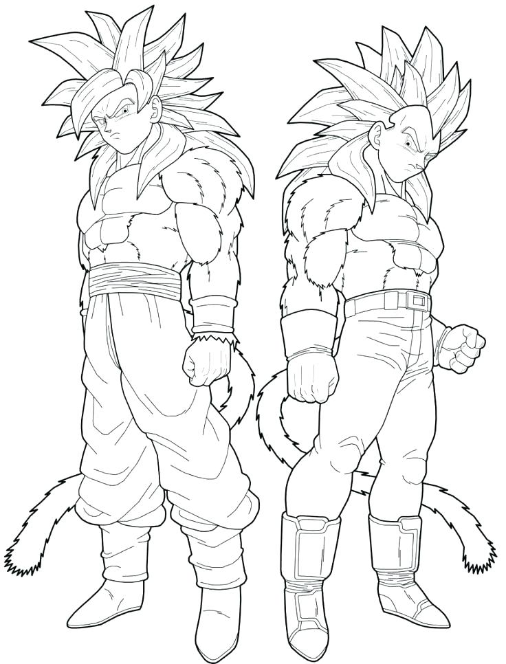 736x966 Goku Coloring Pages Best Super Coloring Pages Of God Many